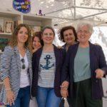 La Biblioteca 'Luisa Sigea' celebra su 12º cumpleaños en la Plaza de Zocodover