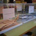 Un detenido en Herreruela de Oropesa por romper una urna pisoteándola tras haber votado