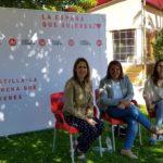 La candidata del PSOE a Alcaldía compromete un Plan de Igualdad para Talavera