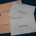 Ugena, el primer pueblo de Toledo en constituir sus mesas electorales