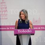 El Ayuntamiento de Toledo se reestructura tras la salida de Inés Sandoval y Chesco Armenta