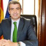 El PSOE apostará de nuevo por Álvaro Gutiérrez como presidente de la Diputación de Toledo
