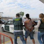 Detenido por cometer 28 robos en viviendas de Yuncos y Yeles de las que se llevó un botín de 84.000 euros