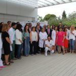 Solimat celebra el 25º aniversario del Hospital San José tras más de un millón de actos asistenciales