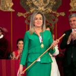 Milagros Tolón cobrará 63.913,91 euros anuales