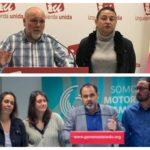 """La Asamblea de IU decidirá su voto a Tolón al tiempo que Ganemos Toledo se despide con un """"punto y seguimos"""""""