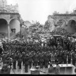 La guerra civil española o la visita de Himmler a Toledo en los archivos de Castilla-La Mancha