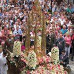 La alcaldesa de Toledo anuncia la suspensión de la Semana Grande del Corpus