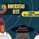 Una nueva edición del Festival Diversitas para dar visibilidad al talento juvenil