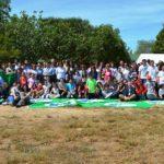El Borril reabre sus puertas con actividades por el Día del Medio Ambiente