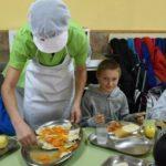 Ocho municipios de la provincia dispondrán de comedor escolar este verano