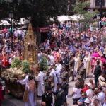 GALERÍA FOTOGRÁFICA | Toledo se vuelca con la fiesta del Corpus Christi