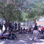 Falta de representatividad y desapego a las instituciones europeas: así ven la política los jóvenes de La Sagra