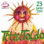 Teatro, circo, música o malabares en Titiritoldo para cerrar una nueva edición del Corpus en Toledo