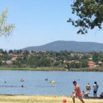 La provincia se queda sin zonas de baño naturales temporalmente por el estado de sus aguas