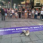 """Toledo clama contra los asesinatos machistas: """"Parece que solo son una cifra"""""""