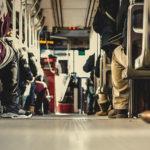 Investigan a un conductor de autobús que transportaba a 41 personas bajo los efectos de la cocaína