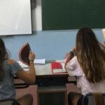 ¿Esto es una escuela de calor? Desarrollan medidas para evitar las altas temperaturas en las aulas