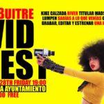 LaBuitre Vidfest llenará de música Toledo y estrenará una película que grabarán y editarán en directo