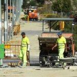 """Los trabajadores, el """"punto negro invisible"""" de los riesgos para la salud por calor extremo"""