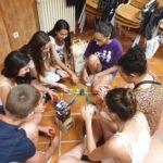 Voluntariado joven en el Festival Voix Vives: ¿qué significa para ellos y ellas?