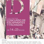 El I Concurso de Escaparates del Corpus contará con la participación de 24 comercios y bares toledanos