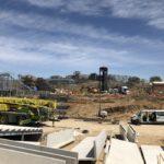 Fallece un trabajador a causa de un infarto durante las obras de Puy du Fou en Toledo