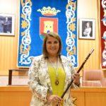 Agustina García Élez (PSOE) se convierte con mayoría absoluta en la primera alcaldesa de Talavera de la Reina