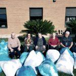 La residencia de mayores 'Valdeolivas' de Bargas, un ejemplo para reducir la huella ecológica