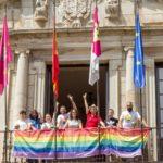 """Toledo se engalana de 'Orgullo' una vez más porque aún queda """"un largo camino por avanzar"""" en derechos LGTBI"""