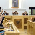 Milagros Tolón será alcaldesa de Toledo solo con los votos del PSOE