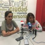 Concejalías de Participación o Perspectiva de Género y Flora Bellón como portavoz del Gobierno de Talavera
