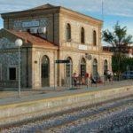 La Plataforma por un tren público en La Sagra traslada sus reivindicaciones al alcalde de Illescas