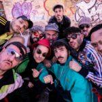 Los toledanos Balkan Bomba serán cabeza de cartel del primer festival contra la despoblación 'Boina Fest'