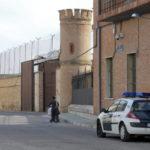 Detenido un hombre por lanzar paquetes con droga desde la calle al interior de un centro penitenciario