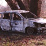 La agonía de un taxista de Talavera agredido con descargas eléctricas por tres clientes que calcinaron su vehículo