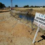 """""""Toda la gente que riega con el agua del Alberche debería estar en pie de guerra"""""""