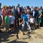 Aprobada una inversión de 2,4 millones de euros para una nueva fase del segundo instituto de Yuncos
