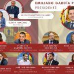 El nuevo Gobierno de Castilla-La Mancha, de un vistazo