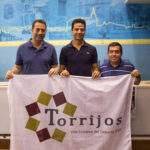 El atleta Cristian López aspira a batir cuatro récords Guinness en Torrijos