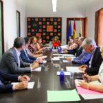 La recuperación del patrimonio toledano continúa en dos inmuebles de las calles Armas e Instituto