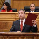 El Gobierno regional recibe las llaves del nuevo hospital de Toledo