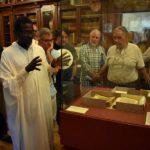 """Fin del """"exilio"""" del Fondo Kati, que vuelve a Toledo más de 500 años después"""