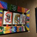 'in-culcARTE', una exposición con la que jóvenes de Down Toledo hacen un llamamiento a la inclusión