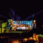 Luz Toledo 2019 se celebrará del 12 al 14 de septiembre en el Alcázar