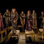 'Las mujeres sabias', 'El rey Lear' o 'Entre bobos anda el juego', teatro clásico para este otoño en el Rojas