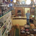 'Alminar', un nuevo espacio que viene a iluminar el arte y la artesanía en Toledo