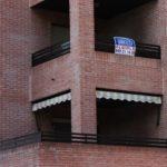 Reclamar una vivienda digna, ¿es un acto revolucionario?