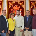 Estos son los proyectos del nuevo alcalde del PP en Los Cerralbos tras 28 años de gobierno del PSOE