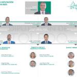 El nuevo Gobierno de la Diputación de Toledo tendrá tres vicepresidencias y a Sabrido al frente de los presupuestos